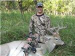 Wayne Arnson 2009 ND Whitetail