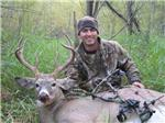 Jason Krieger 2009 ND Whitetail