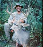 Jason Krieger 2007 ND Mulie