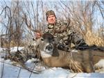 Wayne Arnson 2006 Whitetail