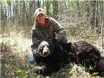 Adam Ottmar 2007 Saskatchewan Black Bear