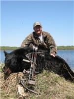 Chris Buschta 2007 Saskatchewan Black Bear